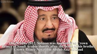 Download Salman bin Abdulaziz Al Saud's Lifestyle ★ 2018 Video
