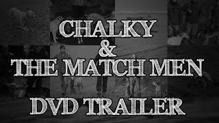 Download CHALKY AND MATCH MEN HARE COURSING DVD TRAILER Video