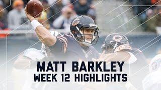 Download Matt Barkley's Comeback Falls Short   Titans vs. Bears   NFL Week 12 Player Highlights Video