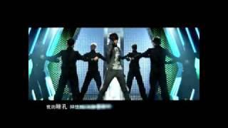 Download Wei Chen 魏晨 - 千方百计 Disparate MV Video