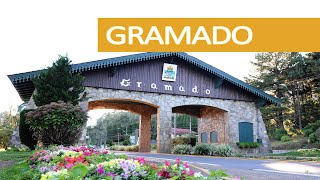 Download Gramado - Programa de Viagem Video