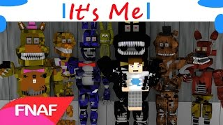 Download ″It's Me″ (FULL MINECRAFT ANIMATION) | Ft. Fratstar Animations Video