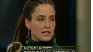 Download Interview with Nicole Buffett Video