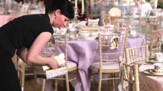 Download Wedding Planners in action - Love to Plan Ltd Video