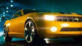 Download Transformers (2007) - Bumblebee Transforms Into New Chevrolet Camaro (Scene) Movie Clip HD Video