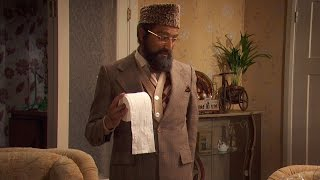 Download The Cheapskate | Citizen Khan | BBC Comedy Greats Video