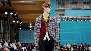 Download Hermes | Spring Summer 2020 Full Show | Menswear Video