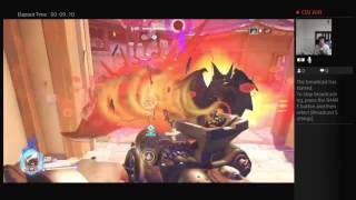 Download Overwatch 6 man quick play Video