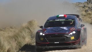 Download Day 3 - Rally Argentina 2017 - L. Bertelli / S. Scattolin - Ford Fiesta WRC+ Video
