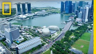 Download City of the Future: Singapore – Full Episode | National Geographic Video