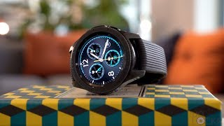 Download Galaxy Watch Complete Walkthrough: The Best Watch They've Made So Far Video