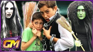 Download Halloween Kids Movie – The Witches Video