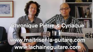 Download Chronique Pierre & Cyriaque - Episode pilote Video