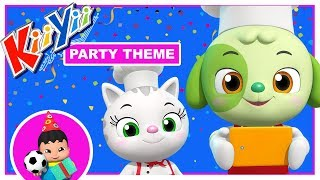 Download Pat A Cake | KiiYii | Little Baby Boogie | Nursery Rhymes For Babies Video