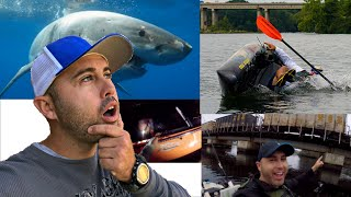 Download 5 ways you COULD DIE in a KAYAK! (Watch THIS BEFORE KAYAKING!) Video