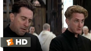 Download We're No Angels (3/9) Movie CLIP - Chanting Along (1989) HD Video