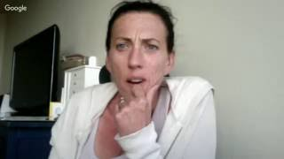 Download I am testing Google Hangout! Anybody care to join me? Video