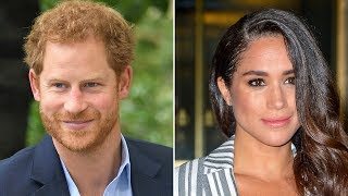 Download Odd Things About Prince Harry and Meghan Markle's Relationship Video