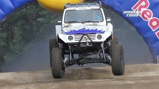 Download CN Trial 4x4 Paredes 2018 (Power Engine Sounds) Full HD Video