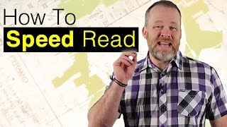 Download Learn How To Speed Read - Best Speed Reading Techniques Video