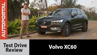 Download 2017 VOLVO XC60 Test Drive Review - Autoportal Video
