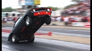 Download NON STOP Drag Racing WHEELSTANDS - From Carnage Fest Vol.2 DVD Video