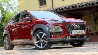Download Probamos el nuevo Hyundai Kona, un SUV con aspiraciones de líder - Centímetros Cúbicos Video