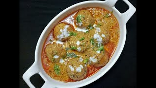Download Malai Kofta Recipe/Easy and Delicious Paneer Malai Kofta Video