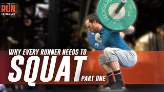 Download Why Every Runner Needs To Squat Part 1 Video