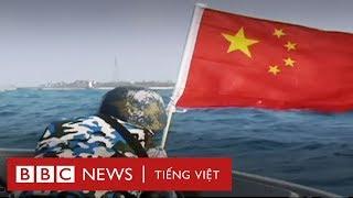 Download Bãi Tư Chính: Căng thẳng VN - TQ trên Biển Đông vẫn tiếp tục - BBC News Tiếng Việt Video