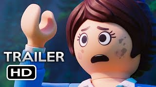 Download PLAYMOBIL: THE MOVIE Official Trailer (2019) Animated Movie HD Video
