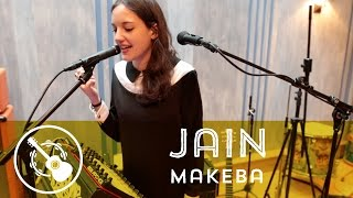Download JAIN - Makeba Video