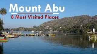 Download माउंट आबू - राजस्थान का एकमात्र Hill Station, Mount Abu - जरूर देखे Video
