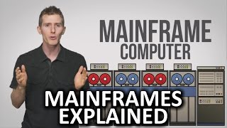 Download What are Mainframes? Video