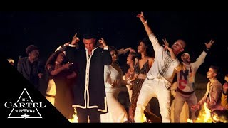 Download Daddy Yankee, RedOne, French Montana & Dinah Jane - ″Boom Boom″ Video