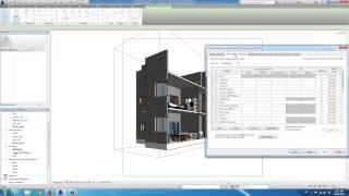 Download ١١- الريفيت المعماري : إنشاء المخططات التنفيذية ومخططات العرض النهائية Revit Architecture Video