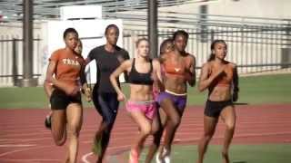 Download Women's Track and Field fall workouts [Oct. 30, 2012] Video