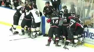 Download Longest Hockey Fight EVER 2018 Video