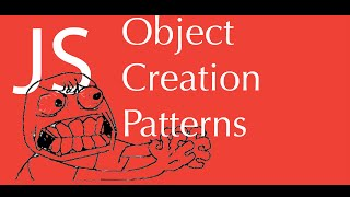 Download JavaScript object creation patterns tutorial - factory , constructor pattern, prototype pattern Video