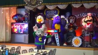 Download Happy Dance - Tampa FL Chuck E. Cheese's Video