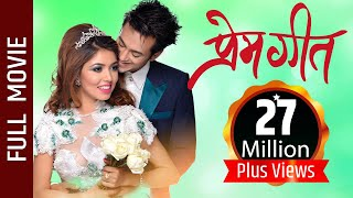 Download New Nepali Movie - ″PREM GEET″ Full Movie || Latest Nepali Movie 2016 || Pooja Sharma,Pradeep Khadka Video