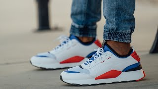 Download UNBOXING: The PUMA RS-0 Sound SNEAKER Video