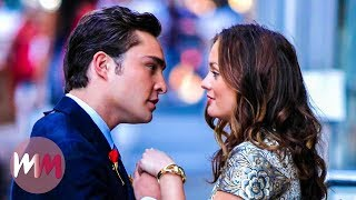 Download Top 10 Unforgettable Chuck and Blair Moments Video