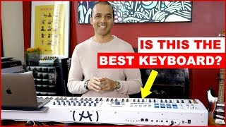 Download Arturia Keylab 88 MKii - Is it really the BEST? Video