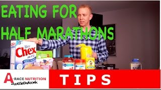 Download What to Eat Before Running A Half Marathon To Run Your Fastest Race Ever Video