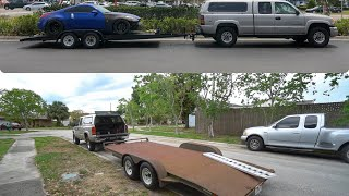 Download Turning a $1500 Trailer Into a $2500 Trailer! Video
