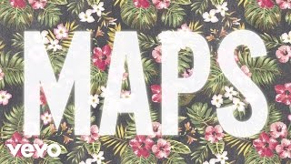 Download Maroon 5 - Maps (Audio) Video
