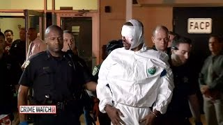 Download Inside the Manhunt for Accused Cop-Killer Markeith Loyd - Crime Watch Daily with Chris Hansen Video
