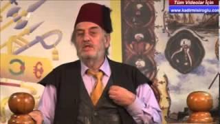 Download Üstad Kadir Mısıroğlu mevlana hakkında Video