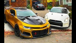 Download Street Race, Drift and Police Moments 2018 Epic Ricers Compilation Video